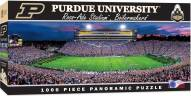 Purdue Boilermakers 1000 Piece Panoramic Puzzle