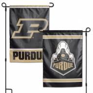 """Purdue Boilermakers 11"""" x 15"""" Garden Flag"""