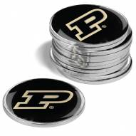 Purdue Boilermakers 12-Pack Golf Ball Markers