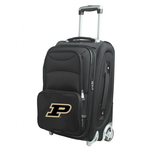 """Purdue Boilermakers 21"""" Carry-On Luggage"""