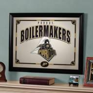 "Purdue Boilermakers 23"" x 18"" Mirror"