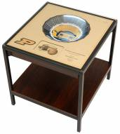Purdue Boilermakers 25-Layer StadiumViews Lighted End Table