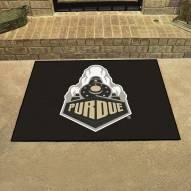 Purdue Boilermakers All-Star Mat