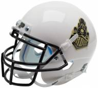 Purdue Boilermakers Alternate 2 Schutt Mini Football Helmet
