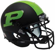 Purdue Boilermakers Alternate 3 Schutt Mini Football Helmet