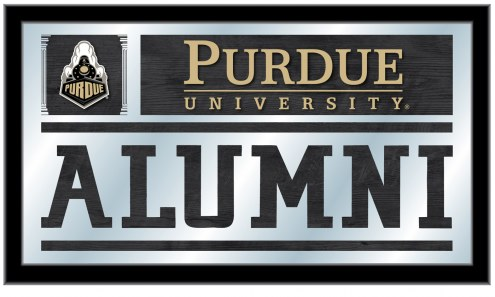 Purdue Boilermakers Alumni Mirror