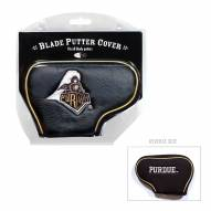 Purdue Boilermakers Blade Putter Headcover