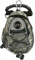 Purdue Boilermakers Camo Mini Day Pack