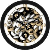 Purdue Boilermakers Candy Wall Clock