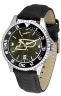 Purdue Boilermakers Competitor AnoChrome Men's Watch - Color Bezel