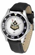 Purdue Boilermakers Competitor Men's Watch