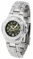 Purdue Boilermakers Competitor Steel AnoChrome Women's Watch