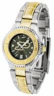 Purdue Boilermakers Competitor Two-Tone AnoChrome Women's Watch