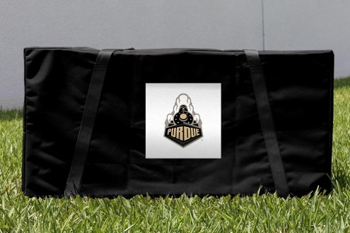 Purdue Boilermakers Cornhole Carrying Case