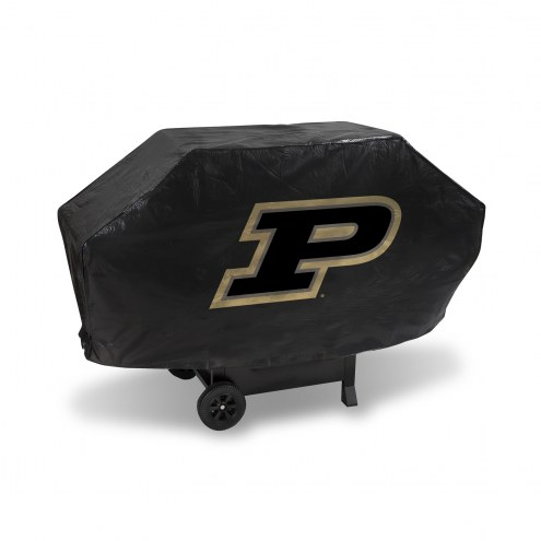 Purdue Boilermakers Deluxe Padded Grill Cover