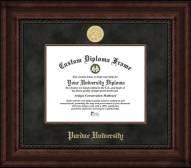 Purdue Boilermakers Executive Diploma Frame