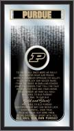 Purdue Boilermakers Fight Song Mirror