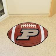 Purdue Boilermakers Football Floor Mat