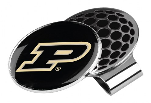 Purdue Boilermakers Golf Clip