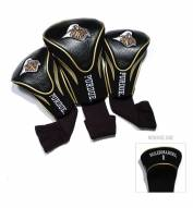 Purdue Boilermakers Golf Headcovers - 3 Pack