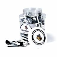Purdue Boilermakers 175 Golf Tee Jar