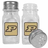 Purdue Boilermakers Graphics Salt & Pepper Shaker