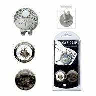 Purdue Boilermakers Hat Clip & Marker Set