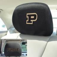 Purdue Boilermakers Headrest Covers