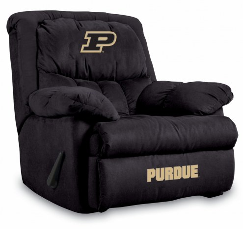 Purdue Boilermakers Home Team Recliner