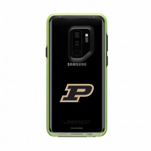Purdue Boilermakers LifeProof Samsung Galaxy S9+ Slam Case