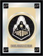 Purdue Boilermakers Logo Mirror