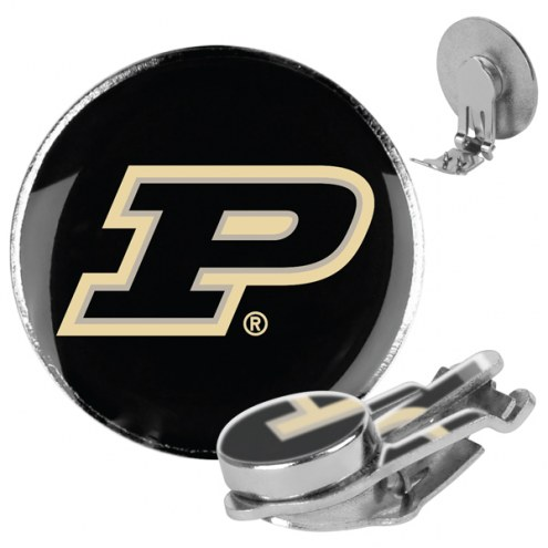 Purdue Boilermakers Magic Clip