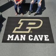 Purdue Boilermakers Man Cave Ulti-Mat Rug