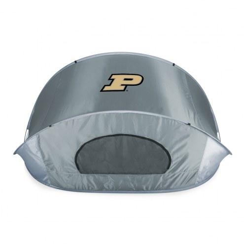 Purdue Boilermakers Manta Sun Shelter