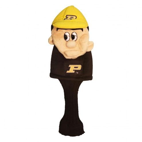 Purdue Boilermakers Mascot Golf Headcover