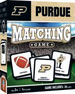 Purdue Boilermakers Matching Game