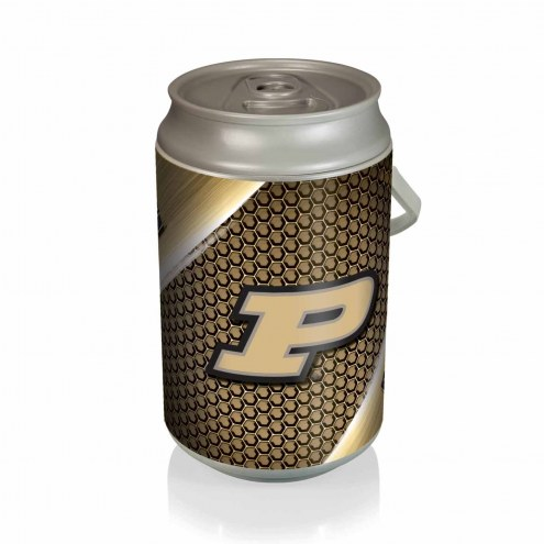 Purdue Boilermakers Mega Can Cooler