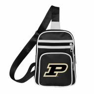 Purdue Boilermakers Mini Cross Sling Bag