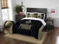Purdue Boilermakers Modern Take Full/Queen Comforter Set