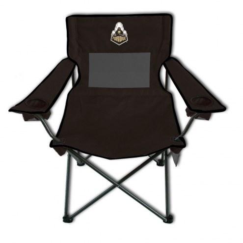 Purdue Boilermakers Monster Mesh Tailgate Chair