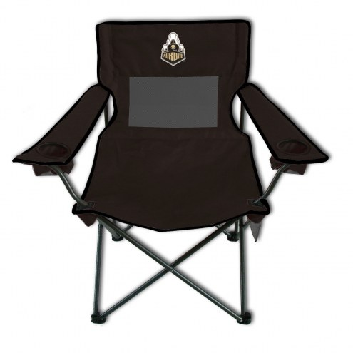 Purdue Boilermakers Monster Mesh Tailgate Chair