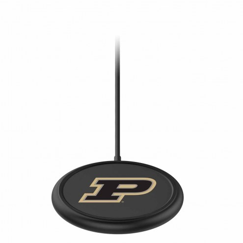 Purdue Boilermakers mophie Charge Stream Pad+ Wireless Charging Base