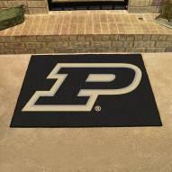 Purdue Boilermakers NCAA All-Star Mat