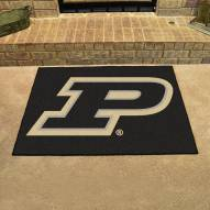 Purdue Boilermakers NCAA All-Star Mat