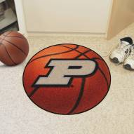 Purdue Boilermakers NCAA Basketball Mat