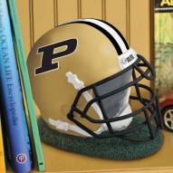 Purdue Boilermakers NCAA Helmet Bank