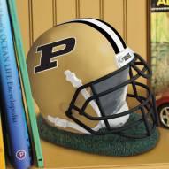 Purdue Boilermakers NCAA Helmet Bank
