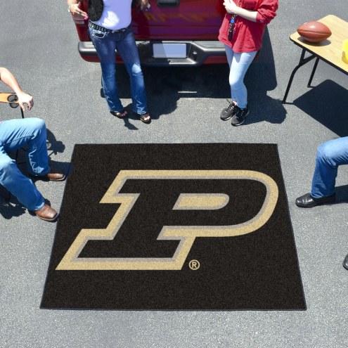 Purdue Boilermakers NCAA Tailgate Mat