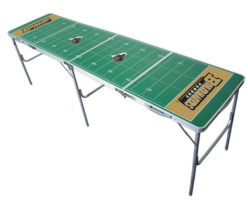 Purdue Boilermakers College Tailgate Table