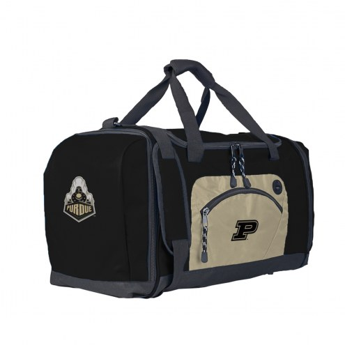 Purdue Boilermakers Roadblock Duffle Bag